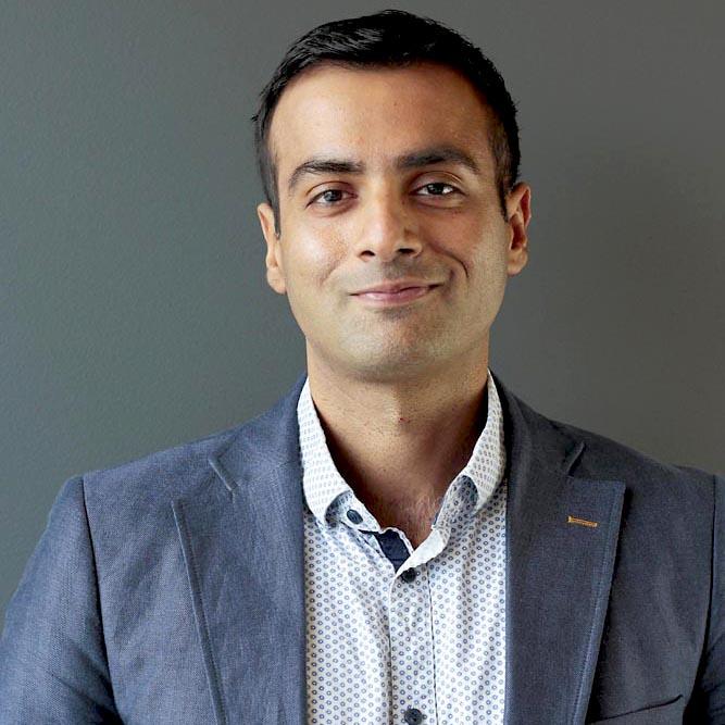 Manu Khanna Bettio Construction Manager
