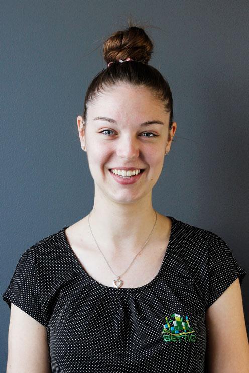 Jacqueline Cianfaglione