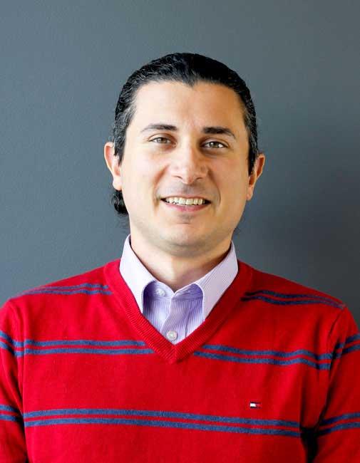 Patrick Talemi